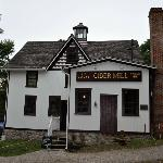 B.F. Clyde's Cider Mill