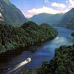 Doubtful Sound trip from Takaro  Luxury Lodge