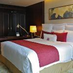 JW Marriott Shenzhen - Deluxe Room