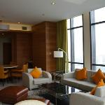 JW Marriott Shenzhen - Executive Lounge