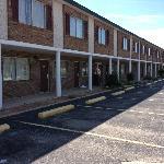 Foto de Regency Inn and Suites West Plains