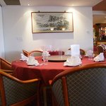 Chin Chin Chinese Restaurent