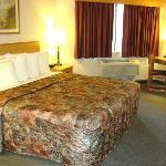 Large King Room