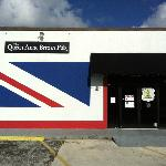 The Queen Anne Pub at Gulfgate, Sarasota, FL