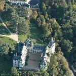 Château de Fougères sur Bièvres