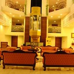 Photo de Regency Madurai by GRT Hotels