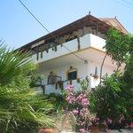 Evon's Rooms Faros(Fanari) Ikaria Greece