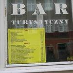 Zdjęcie Turystyczny Bar Mleczny