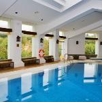 Hotel Cadiz Hipotels Flamenco Conil piscina climatizada
