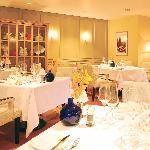 L'Olivier Restaurant