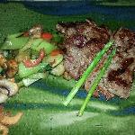 Yakiniku Teppanyaki