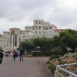 Vue générale sur le Musée