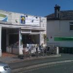 Lemon Tree Cafe, Elburton