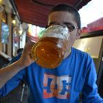 cerveza 1L