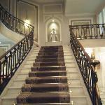 Hotel Maria Cristina en S Sebastian