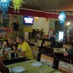 dinner tıme at the kasım restaurant