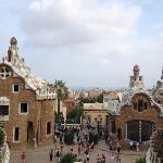 Guell parc