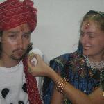 Engagement  celebrate