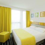 Photo of Ibis Styles Paris Porte d'Orleans