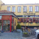 Hotel Laasby Kro Foto