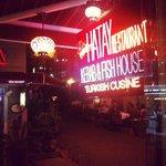 New Hatay Restaurant resmi