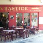 Photo de La Bastide