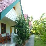 ladda resort khao lak