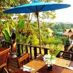 Koh Mak Island Restaurant