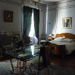Bedroom/Suite