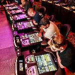 State of the art electronic table games