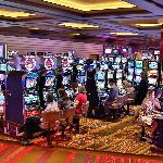 Your favorite selection of slots