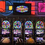 Wheel of Fortune slot machines