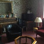 Photo of Ashurst Lodge