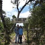 Hacia Kuelap