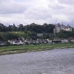 nearby Chaumont Castle