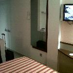 Habitacion 610