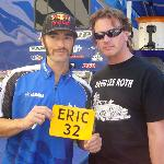 Me and Eric Bostrom