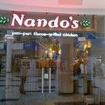 Nandos ITPB