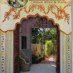 Shri Krishna Home Stay pushkar