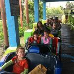 The Bushwacker ride