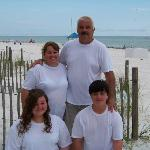 The Seagle Family