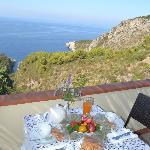 Photo of B&B Cala del Rio Isola di Capri