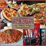 Da Boyz Pizza