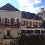 Hostellerie de la Terrasse Foto