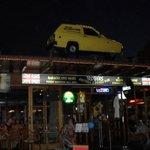 Trotters Bar