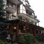 hotel ;-)