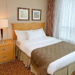 Landis Hotel & Suites Double Bed