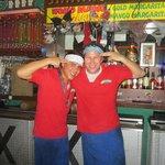 Foto de Carlos'n Charlie's Cancun