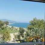 Photo de Luna Piena Beach Hotel
