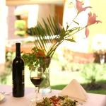 Restaurante Hotel Quinta Loriffe
